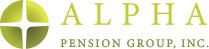 Alpha Pension Group, Inc.